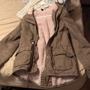 H&M Jacket ❤️